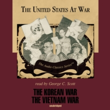 The Korean War and The Vietnam War, eAudiobook MP3 eaudioBook