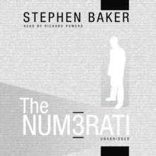 The Numerati, MP3 eaudioBook