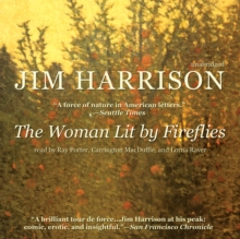 The Woman Lit by Fireflies, MP3 eaudioBook