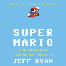 Super Mario, eAudiobook MP3 eaudioBook