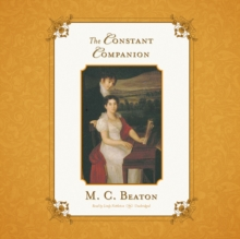 The Constant Companion, eAudiobook MP3 eaudioBook
