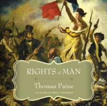 Rights of Man, MP3 eaudioBook
