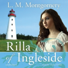 Rilla of Ingleside, eAudiobook MP3 eaudioBook