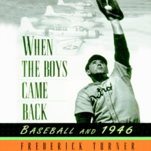 When the Boys Came Back, eAudiobook MP3 eaudioBook