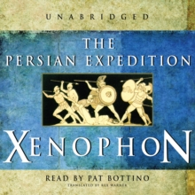The Persian Expedition, MP3 eaudioBook