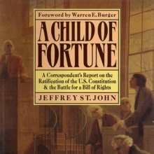 A Child of Fortune, eAudiobook MP3 eaudioBook