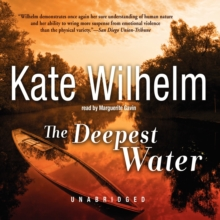 The Deepest Water, eAudiobook MP3 eaudioBook