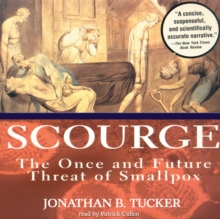 Scourge : The Once and Future Threat of Smallpox, MP3 eaudioBook