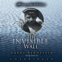 The Invisible Wall, eAudiobook MP3 eaudioBook