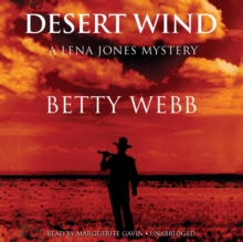 Desert Wind, eAudiobook MP3 eaudioBook