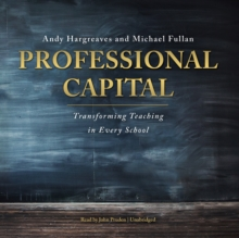 Professional Capital, eAudiobook MP3 eaudioBook