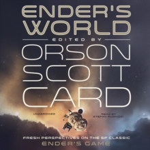 Ender's World, eAudiobook MP3 eaudioBook