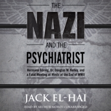 The Nazi and the Psychiatrist, eAudiobook MP3 eaudioBook