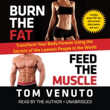 Burn the Fat, Feed the Muscle, eAudiobook MP3 eaudioBook