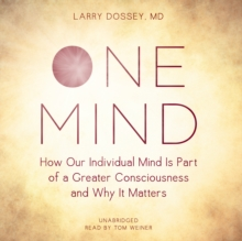 One Mind, eAudiobook MP3 eaudioBook