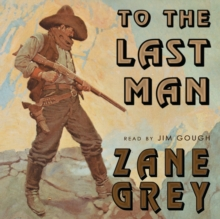 To the Last Man, eAudiobook MP3 eaudioBook