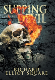 Supping with the Devil, Hardback Book