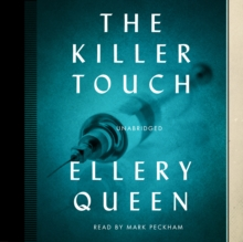 The Killer Touch, eAudiobook MP3 eaudioBook