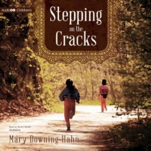 Stepping on the Cracks, eAudiobook MP3 eaudioBook