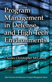 program management book of knowledge pdf