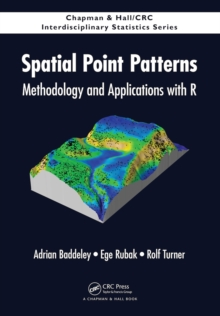 Spatial Point Patterns : Methodology and Applications with R, PDF eBook