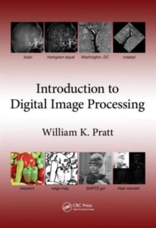 Introduction to Digital Image Processing, Hardback Book