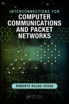 Interconnections for Computer Communications and Packet Networks, Hardback Book