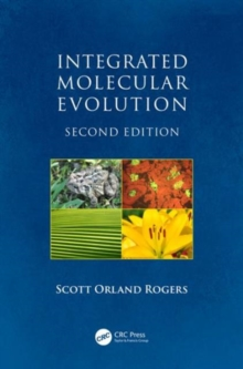 Integrated Molecular Evolution, Hardback Book