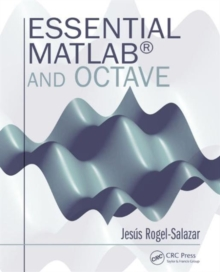 Essential MATLAB and Octave, Paperback Book