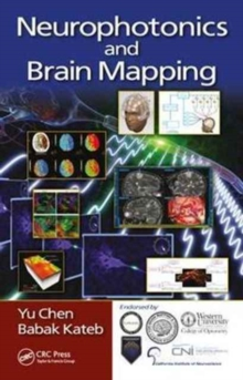 Neurophotonics and Brain Mapping, Hardback Book