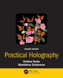 Practical Holography, Paperback / softback Book