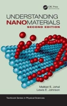 Understanding Nanomaterials, Second Edition, Paperback Book