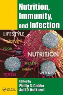 Nutrition, Immunity, and Infection, Hardback Book