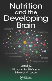 Nutrition and the Developing Brain, Hardback Book