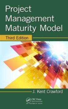 Project Management Maturity Model, Hardback Book