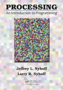 Processing : An Introduction to Programming, Paperback / softback Book