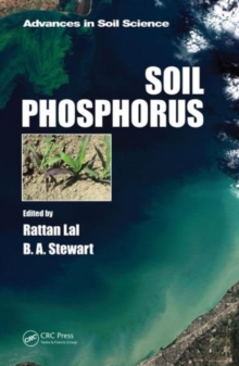 Soil Phosphorus, Hardback Book