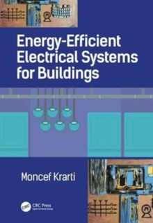 Energy-Efficient Electrical Systems for Buildings, Hardback Book