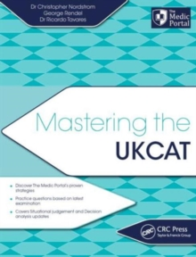 Mastering the UKCAT, Paperback Book