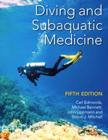Diving and Subaquatic Medicine, PDF eBook