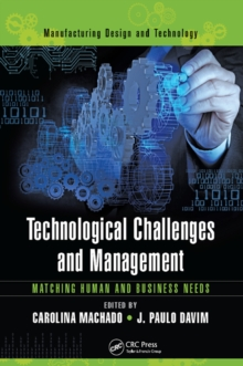 Technological Challenges and Management : Matching Human and Business Needs, PDF eBook