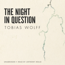 The Night in Question, eAudiobook MP3 eaudioBook