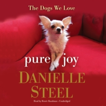 Pure Joy : The Dogs We Love, eAudiobook MP3 eaudioBook