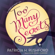 Too Many Secrets, eAudiobook MP3 eaudioBook