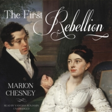 The First Rebellion, eAudiobook MP3 eaudioBook