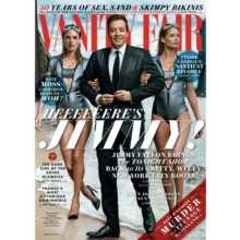 Vanity Fair: February 2014 Issue, MP3 eaudioBook