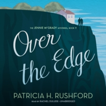 Over the Edge, eAudiobook MP3 eaudioBook