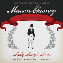 Lady Lucy's Lover, eAudiobook MP3 eaudioBook