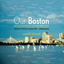 Our Boston, eAudiobook MP3 eaudioBook