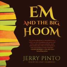 Em and the Big Hoom, eAudiobook MP3 eaudioBook